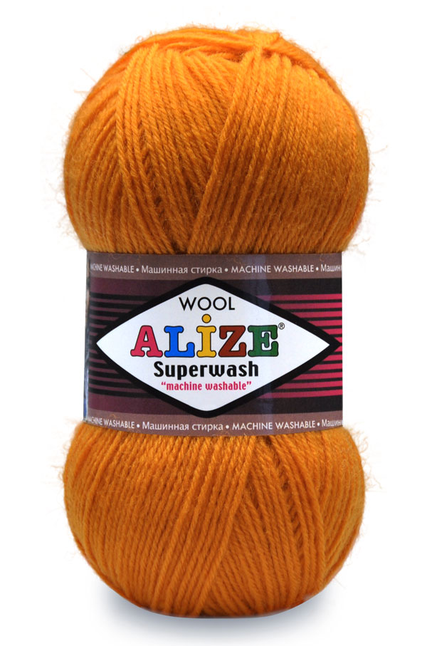 Superwash
